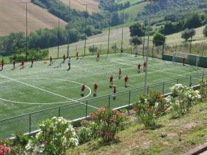 Primo Torneo di Calciotto: Le scuole del cuore, vince la solidarietà