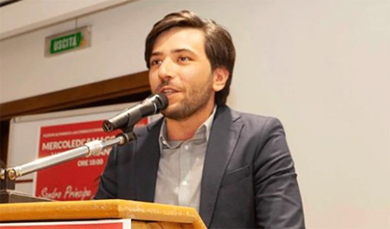 Lorenzo Principe (Federazione Riformista): rilanciare la Rende Servizi
