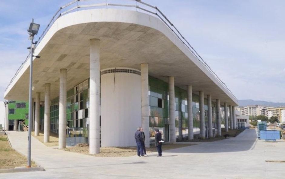 Parco Acquatico di Rende