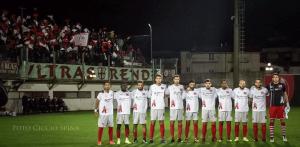 Rende Calcio - Consiglio Federale, Rende Calcio: play-out con Picerno, Leonzio e Bisceglie