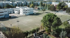Villaggio Europa impianto sportivo affidato alla Consulta dei beni comuni