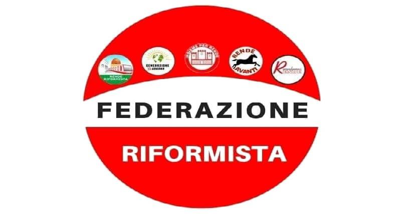 Federazione Riformista di Rende in merito alla seconda ondata della pandemia a Rende