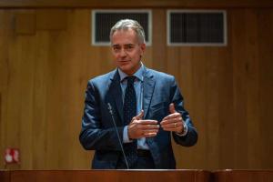 Gianluca Gallo - Emergenza Covid-19, PSR: arriva il decreto semplificazione