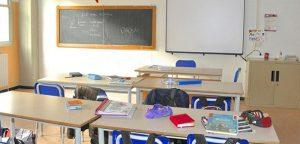 Scuole superiori in Calabria, prorogata presenza al 50% fino al 13 marzo