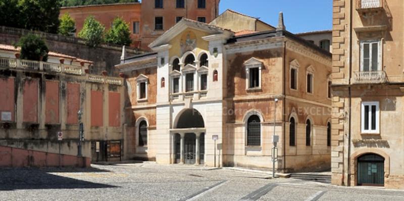 Accademia Cosentina Cosenza