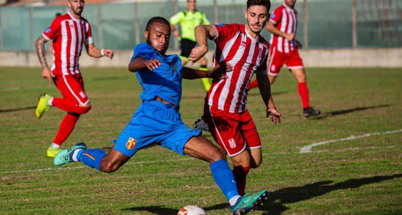 Calcio, Serie D. Il Rende perde ancora in casa contro il Messina