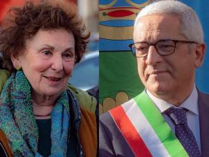 Marta Petrusewicz e Marcello Manna - Nasce al centro storico di Rende l'associazione Arintha, affiliata ACLI e CAF