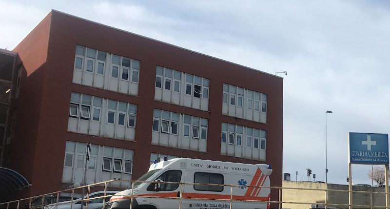 centro sanitario Unical