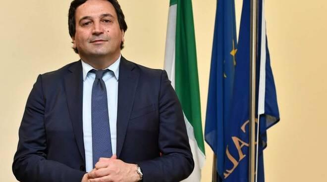 Assessore Orsomarso Calabria