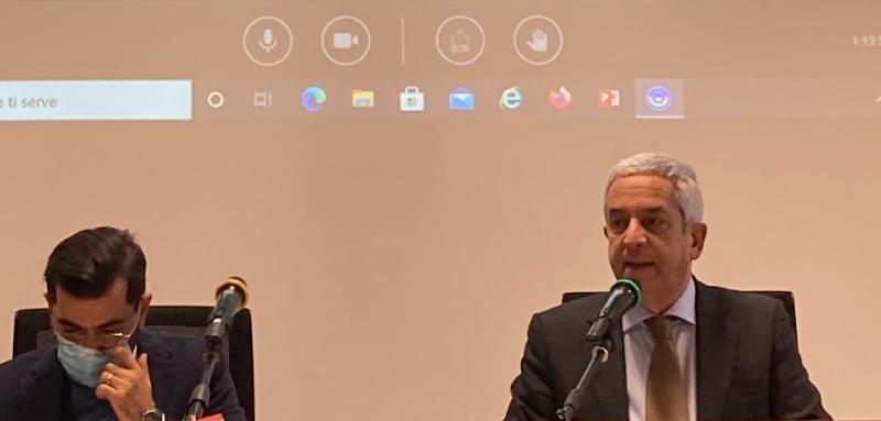 Autorità Idrica Calabria, approvato dall'assemblea dei sindaci il piano d'ambito per la gestione del servizio idrico.