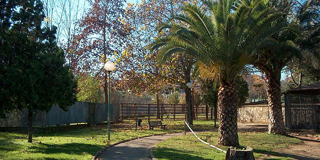 Parco-Robinson di Rende