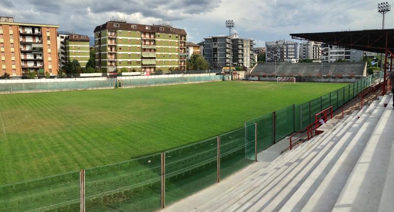 Stadio Marco Lorenzon Rende Calcio