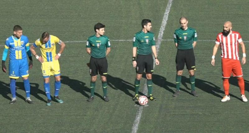 Calcio, Serie D_ il Rende conquista la seconda vittoria consecutiva_ è 2-1 a Licata