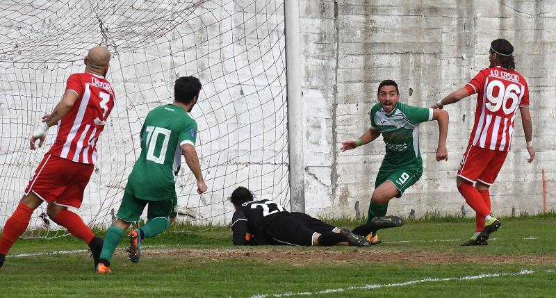 Rende Dattilo Calcio Serie D