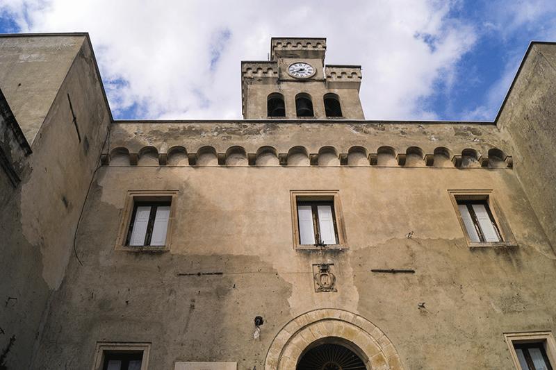 Castello Normanno - Svevo di Rende