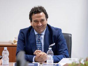 Fausto Orsomarso Riapri Calabria II, ammessi più di 4mila beneficiari
