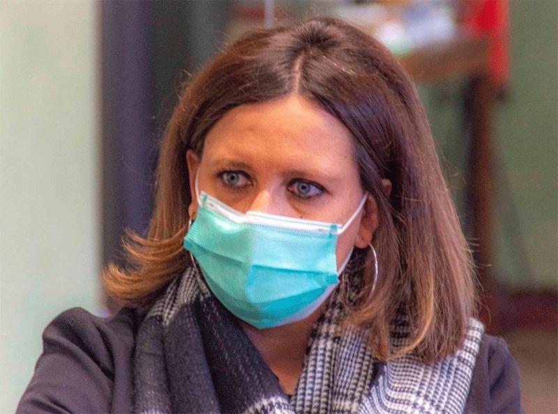 Lisa Sorrentino