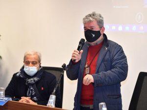Il presidente Spirlì e il commissario ad acta alla Sanità Longo