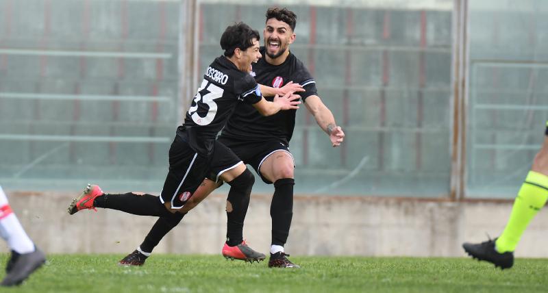 Serie D, Rende_ vittoria BIS. Sconfitto anche il San Luca per 3-1