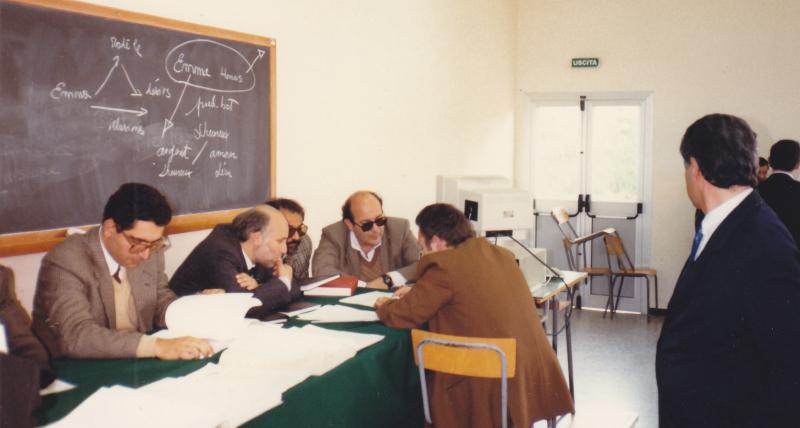 Trent'anni fa all'Unical la prima laurea in Ingegneria Informatica d'Italia