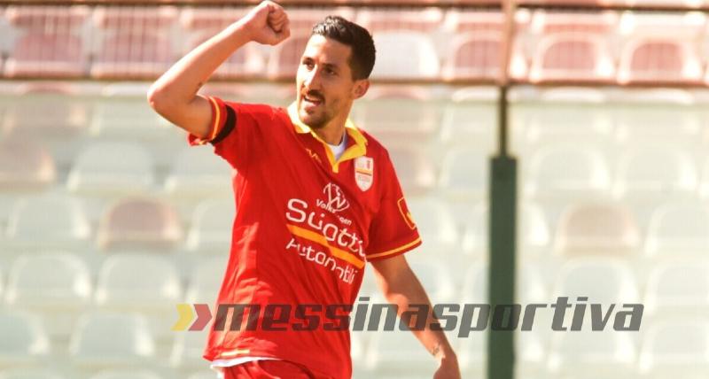 Acr Messina - Rende Calcio Serie D