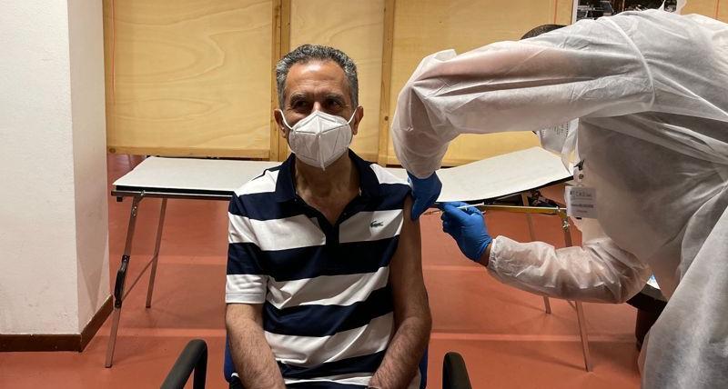 Campagna vaccini all'Unical, 704 richiami nei primi due giorni