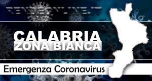Calabria Zona Bianca