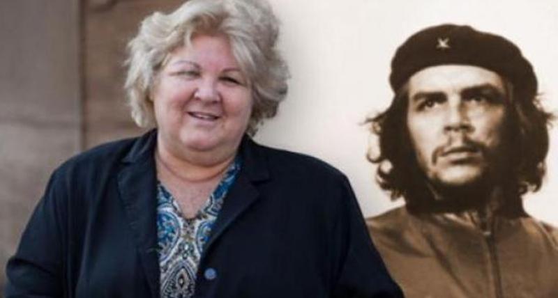 Rende _ giunta Manna propone cittadinanza onoraria ad Aleida Guevara. Ph. www.globalist.it