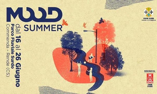 Tutto pronto per il Mood Summer dal 16 al 26 giugno