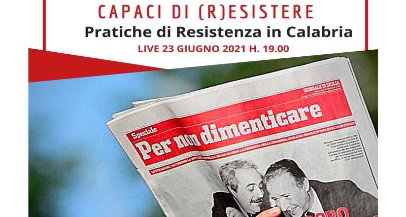 Unical, Barbiana 2040 e Istituto Ciliberto di Crotone discutono di lotta alle mafie con l'imprenditore e testimone di giustizia lametino Rocco Mangiardi