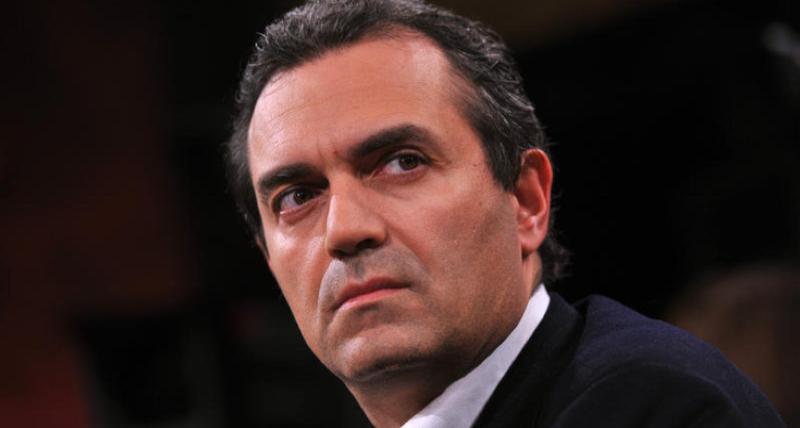 Luigi De Magistris - Attiva Rende Calabria