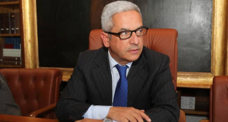 Marcello Manna - Rende