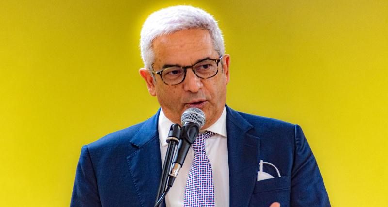 Sindaco di Rende Marcello Manna presidente ANCI Calabria