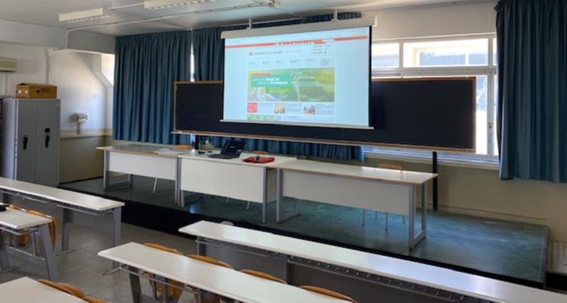 Aule più moderne e laboratori high tech_ un campus tutto nuovo attende il rientro degli studenti all'Unical