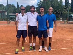 Le tenniste dell'Unical vincono i 34esimi Campionati Universitari Nazionali ANCIU 2
