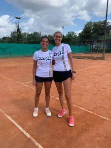 Le tenniste dell'Unical vincono i 34esimi Campionati Universitari Nazionali ANCIU 3