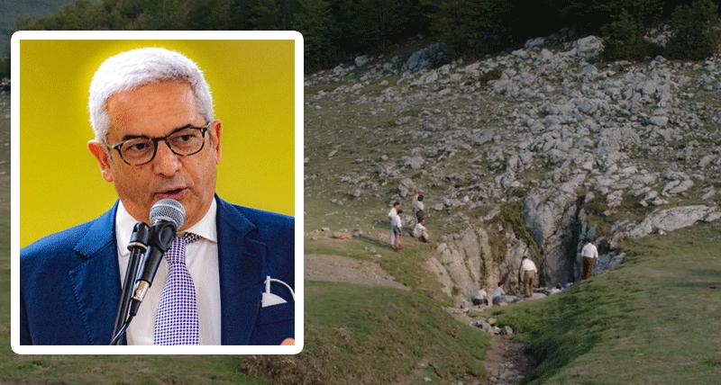 ANCI Calabria, il presidente Manna commenta la vittoria di Frammartino a Venezia