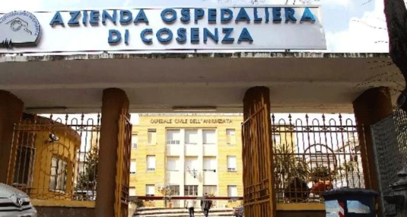 Azienda Ospedaliera di Cosenza