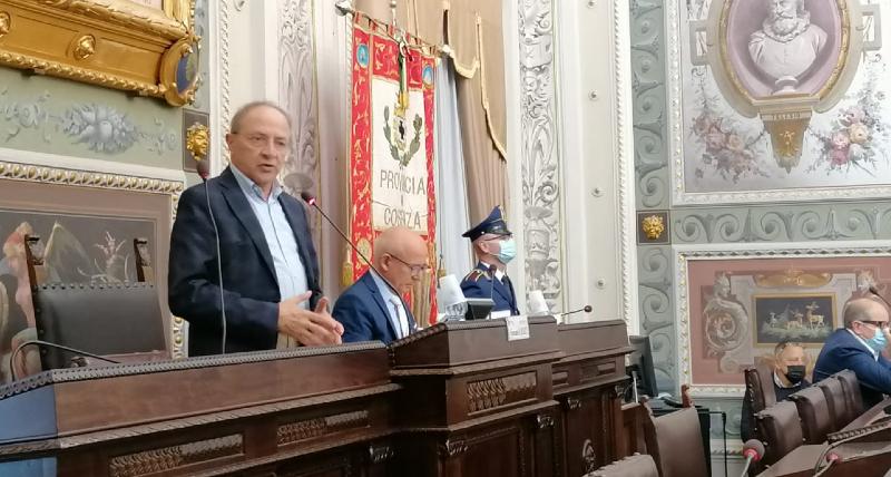 Consiglio Provinciale di Cosenza