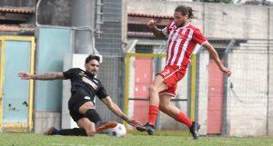 Serie D, dopo 4 giornate il Rende Calcio ancora a secco di vittorie (PH. ANDREA ROSITO)