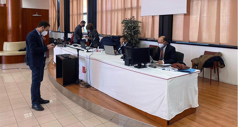 Università della Calabria: eletto il nuovo Senato Accademico